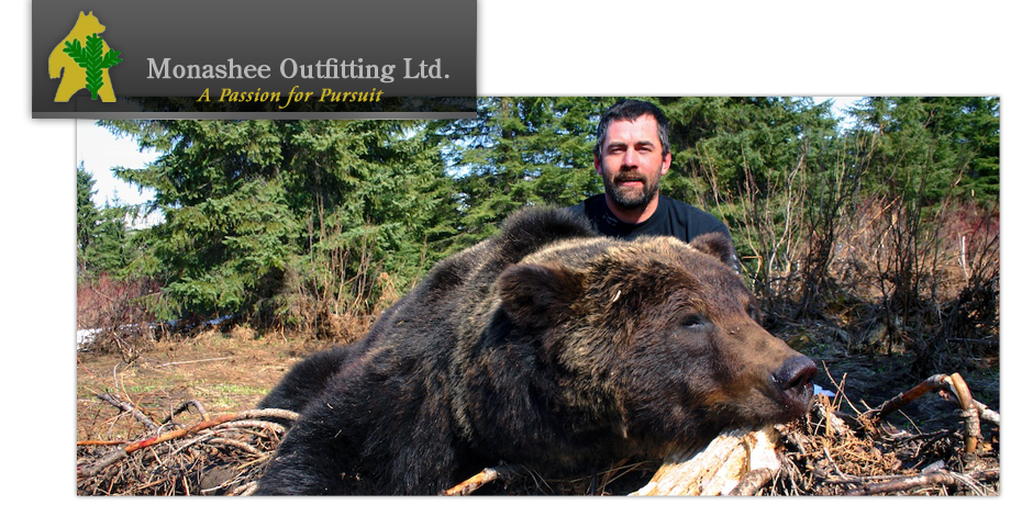 Monashee Outfitting Ltd.  - Video